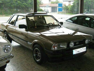 gebraucht Ford Taunus 2.0 Ghia 2-Türer V6 Automatik ...
