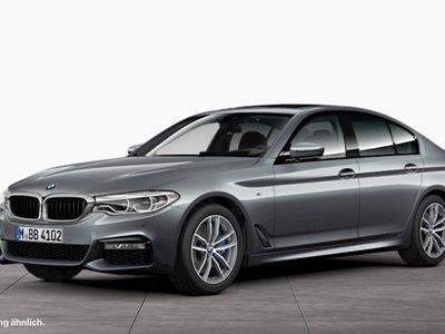 gebraucht BMW 540 i xDrive Limousine M Sportpaket Head-Up LED