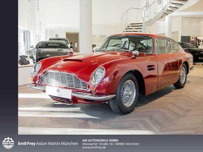 gebraucht Aston Martin DB6 Saloon als Sportwagen/Coupé in München