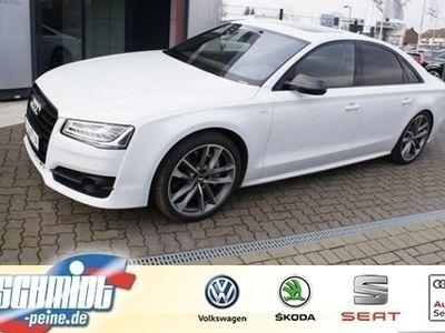 gebraucht Audi S8 plus Quattro Tipr. KeramikMatrixCarbon