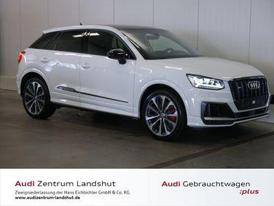 gebraucht Audi S2 TFSI S tronic MMIPlus PreSense LED Navi Alca