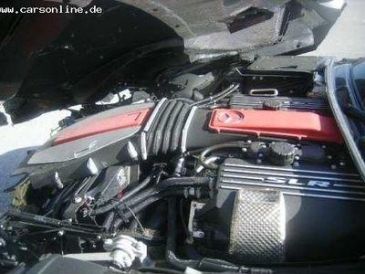 gebraucht Mercedes SLR McLaren Roadster mit Schaden