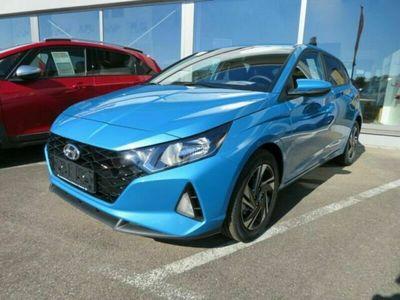 gebraucht Hyundai i20 1.0 T-GDI 74kW Edition 30