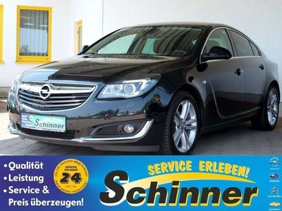 gebraucht Opel Insignia 2.0 CDTI ecoFLEX Start/Stop Innovation