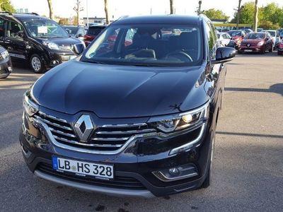gebraucht Renault Koleos ENERGY dCi 130 LIFE