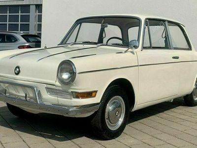 gebraucht BMW 700 700Luxus Bj. 1963