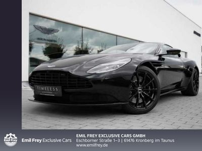 gebraucht Aston Martin DB11 V12 Coupe AMR