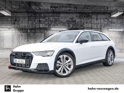 gebraucht Audi A6 Allroad quattro 50 TDI Bang & Olufsen Head-up Display kW(P