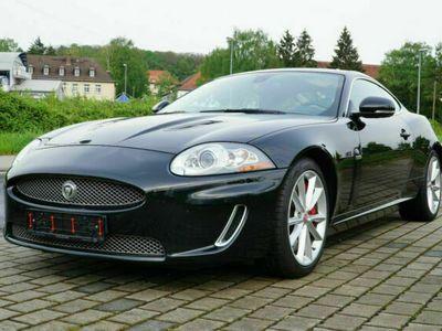 gebraucht Jaguar XKR 5.0 Kompressor Coupe