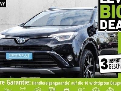 gebraucht Toyota RAV4 Hybrid Style Selection
