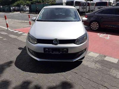 gebraucht VW Polo 1.2 Trendline