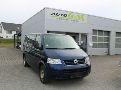 gebraucht VW Shuttle T5 Bus