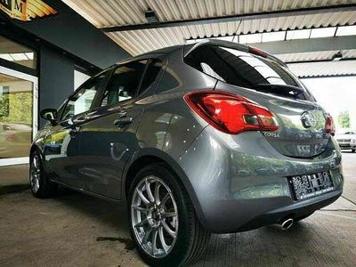 gebraucht Opel Corsa-E Neu E Color Edition ecoFlex