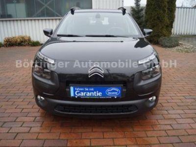 gebraucht Citroën C4 Cactus 1.6 Blue HDI 100 Feel Stop & Start