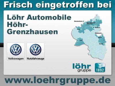 gebraucht VW Golf 1.2 TSI BMT Lounge, AHK, Climatronic, Sitzheizung, ALU