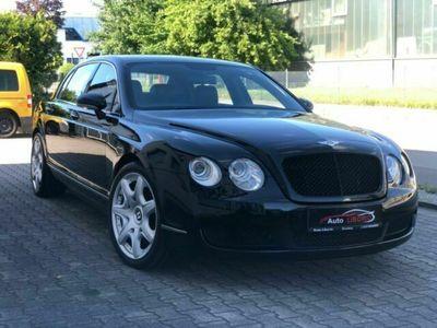 gebraucht Bentley Continental Flying Spur -