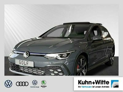 gebraucht VW Golf GTE 1,4 l eHybrid OPF 110 kW (150 PS) / 80