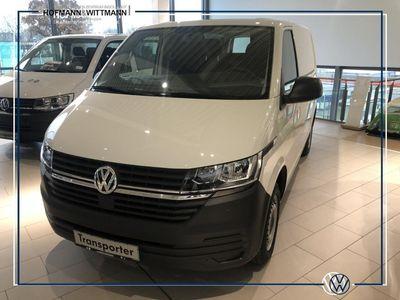 gebraucht VW Transporter 6.1 Kasten 2,0 TDI