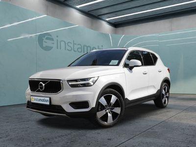 gebraucht Volvo XC40 XC40 T5 AWD Momentum EURO 6d-TEMP Bluetooth NaviT5 AWD Momentum EURO 6d-TEMP Bluetooth Navi