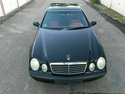 gebraucht Mercedes CLK200 Sport,Klima,PDC,90Tkm