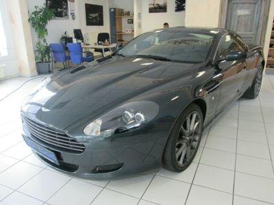 gebraucht Aston Martin DB9 6.0 Touchtronic*Navi*Leder*Bi-Xenon*USW...*