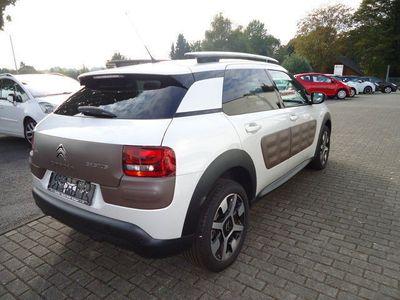 gebraucht Citroën C4 Cactus BlueHDi 100 S&S Shin Edition