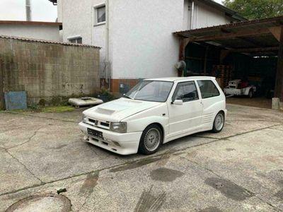 gebraucht Fiat Uno Turbo 1,3ie Hörmann Breitbau Novi...
