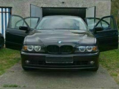 gebraucht BMW 525 i