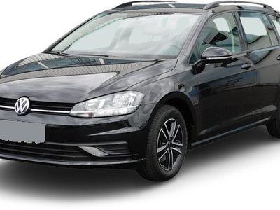 gebraucht VW Golf VII GolfVariant 1.6TDI Trendline NAVI Bluetooth