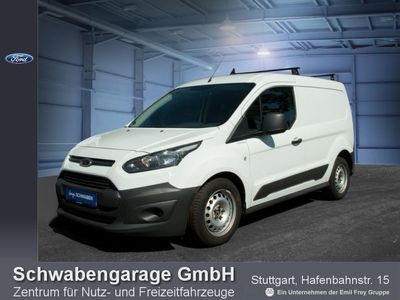 gebraucht Ford Transit Connect 220 L1 Basis