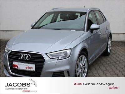 gebraucht Audi A3 Sportback Sport 35 1.5 TFSI Navi,PDC,Xenon,GRA