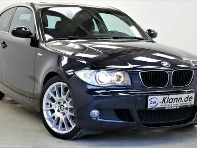 gebraucht BMW 120 i 170PS Limited Sport Edition