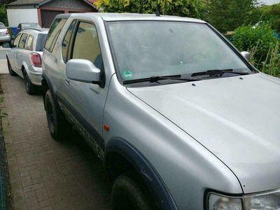 gebraucht Opel Frontera B