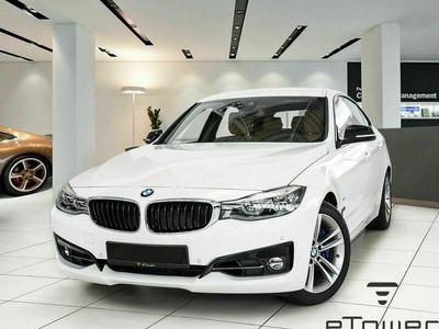 gebraucht BMW 340 Gran Turismo i Leder HeadUp Adap.LED Totwinkel DAB HiFi als Limousine in Garbsen