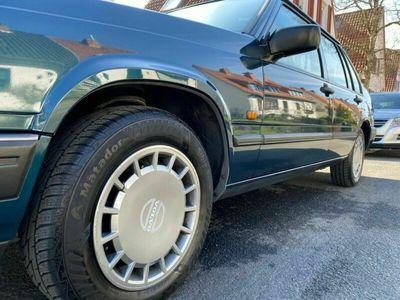 gebraucht Volvo 940 GL Blau - als Limousine in Bremen