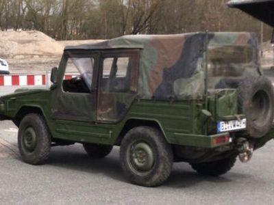 käytetty VW Iltis