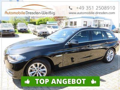 gebraucht BMW 520 d xDrive*Pano*Navi*Xenon*Euro6