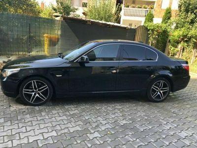 gebraucht BMW 520 d Aut.