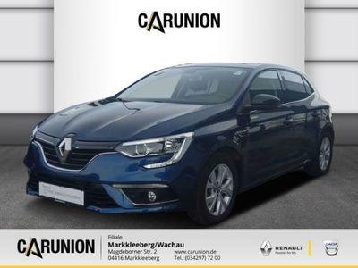 gebraucht Renault Mégane LIMITED