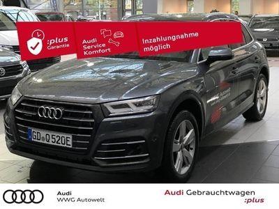 gebraucht Audi Q5 TFSI e 55 e quattro, Matrix LED Scheinwerfer,Navi
