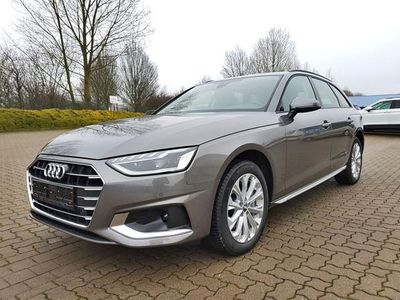 gebraucht Audi A4 Avant Advanced 40 TDI/2020/NAVI/LED