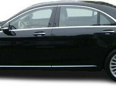 gebraucht Mercedes S350 S 350d 4Matic lang Panorama Massage Standheizg