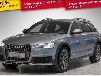 gebraucht Audi A6 Allroad 3.0 TDI quattro AHK Kamera Pano Navi