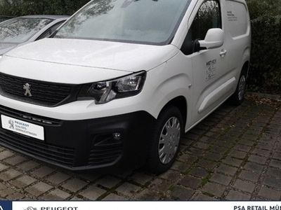 gebraucht Peugeot Partner 1.5 BlueHDi 130 L1 EHZ S&S Premium