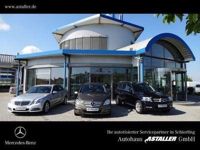 gebraucht Mercedes CLS350 d SB Sport+SD+AHK+PTS+SHZ+Thermatic+Eco