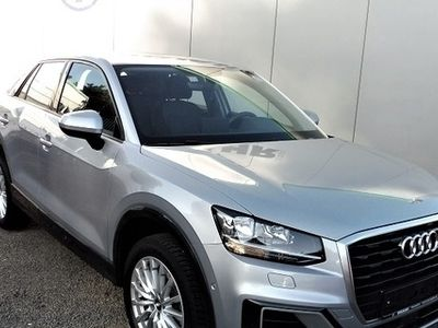 gebraucht Audi Q2 Design 1,4 l TFSI, 6-Gang