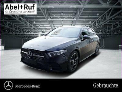 używany Mercedes A180 AMG-Night Paket--