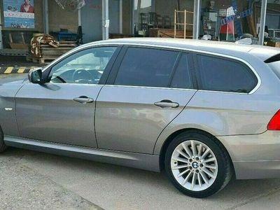 gebraucht BMW 335 i XDrive Standheizung