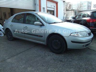 gebraucht Renault Laguna 1.6 Authentique