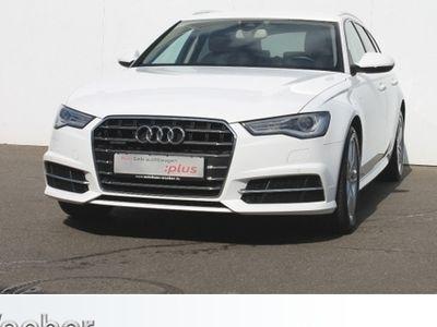 gebraucht Audi A6 3.0 TDI quattro S tronic S line Navi Xenon Le